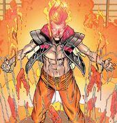 David Haller (Earth-616) from X-Men Legacy Vol 2 3 001