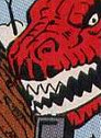 Devil Dinosaur (Earth-TRN708) from Silver Sable and the Wild Pack Vol 1 35 0001
