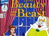 Disney's Beauty and the Beast Vol 1 2