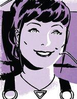 Eleanor Bishop (Earth-616) from Hawkeye Vol 5 7 001