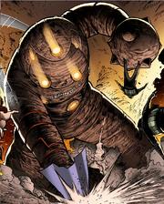 Endgame (Legion Personality) (Earth-616) from X-Men Legacy Vol 1 253 0004