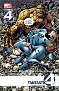Fantastic Four Vol 1 556