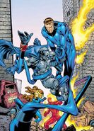 Fantastic Four Vol 3 39 Textless
