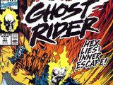 Ghost Rider Vol 3 11