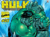 Incredible Hulk Vol 2 25