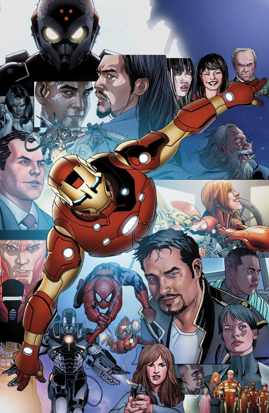 Invincible Iron Man Vol 1 527 Variant Textless.jpg