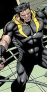 James Howlett (Temporal Paradox) (Earth-61112) from Age of Ultron Vol 1 6 0001