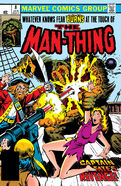 Man-Thing Vol 2 8