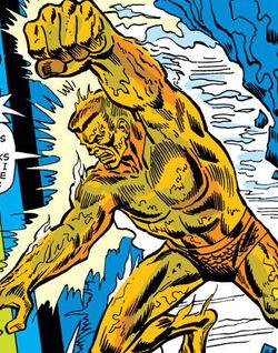 Mark Raxton (Earth-616) from Amazing Spider-Man Vol 1 133 001
