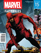 Marvel Fact Files Vol 1 15