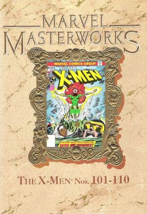 Marvel Masterworks Vol 1 12