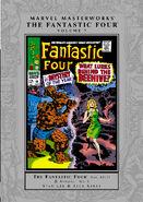 Marvel Masterworks Vol 1 34