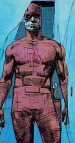 Matthew Murdock (Earth-15144) from Daredevil Vol 4 1.50