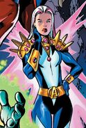 Melissa Gold (Earth-98120)
