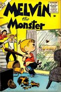 Melvin the Monster Vol 1 2