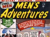 Men's Adventures Vol 1 6