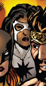 Monica Rambeau (Earth-22795) from What If Avengers Disassembled Vol 1 1 001