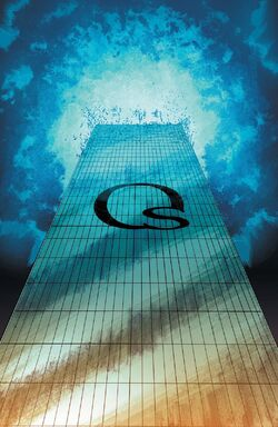 Oscorp (Earth-44145) from Edge of Spider-Geddon Vol 1 4