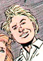 Peter (Earth-616) from Daredevil Vol 1 270 001