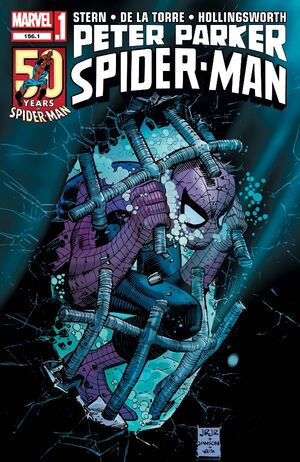 Peter Parker, Spider-Man Vol 1 156.1