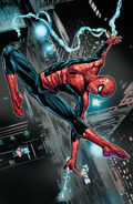 Peter Parker (Earth-616) from Spider-Man Season One Vol 1 1 001