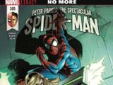Peter Parker: The Spectacular Spider-Man Vol 1 305