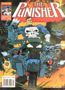 Punisher (UK) Vol 1 17