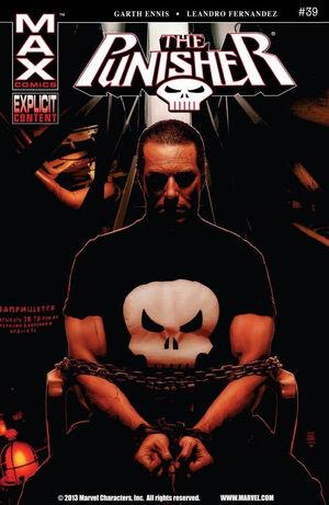Punisher Vol 7 39