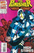 Punisher War Zone Annual Vol 1 1