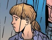 Rebecca (Tourist) (Earth-616) from Punisher Vol 6 6 0001