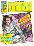 Return of the Jedi Weekly (UK) Vol 1 130