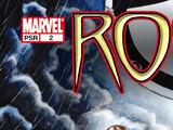 Rogue Vol 3 2