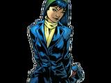 Rumiko Fujikawa (Earth-616)