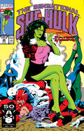 Sensational She-Hulk Vol 1 26