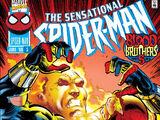 Sensational Spider-Man Vol 1 5