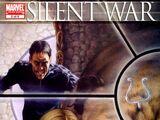 Silent War Vol 1 2