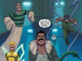 Sinister Six (Earth-22191)/Gallery