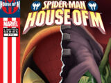 Spider-Man: House of M Vol 1 4