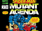 Spider-Man: The Mutant Agenda Vol 1 0