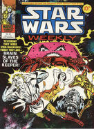Star Wars Weekly (UK) Vol 1 49
