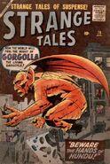 Strange Tales Vol 1 74