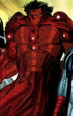 Thaddeus Ross (Earth-10082) from Avengers Vol 4 3 0001