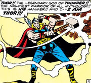 Thor Odinson (Earth-616) from Journey Into Mystery Vol 1 83 0001