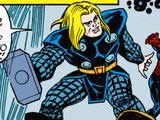 Thor Odinson (Earth-77013)