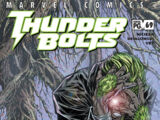 Thunderbolts Vol 1 69