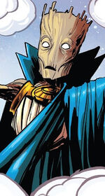 Uatu (Earth-TRN713) from Groot Vol 1 2 0001