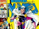 Uncanny X-Men Vol 1 307