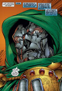 Victor von Doom (Earth-616) from Fantastic Four Vol 2 5 001