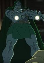 Victor von Doom (Earth-TRN365) from Marvel's Avengers Assemble Season 1 15 001
