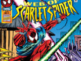 Web of Scarlet Spider Vol 1 2